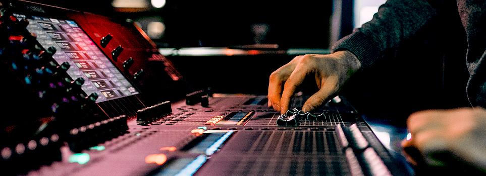 Professional Sound Services...